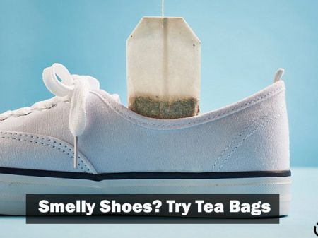 24 Tricks & Life Hacks for wearing new Footwear