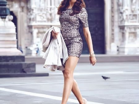 9 Fashion Advantages only a Tall Girl can enjoy