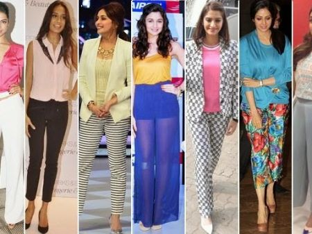 8 Hot Pant Trends For Women