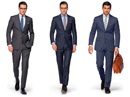 A Perfectionist's Guide to Suit Fitting