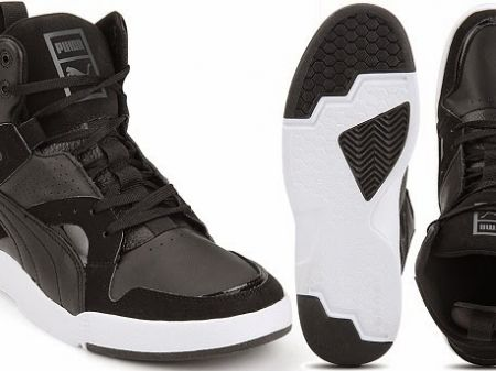Top 10 Men's Puma shoes best for sports lovers