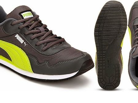 Best 10 Casual Puma Shoes for Men