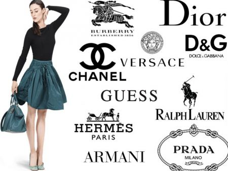 10 Most Expensive Fashion Brands in India