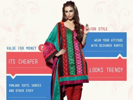 13 Secrets why Indian women are crazy about buying Kurtis